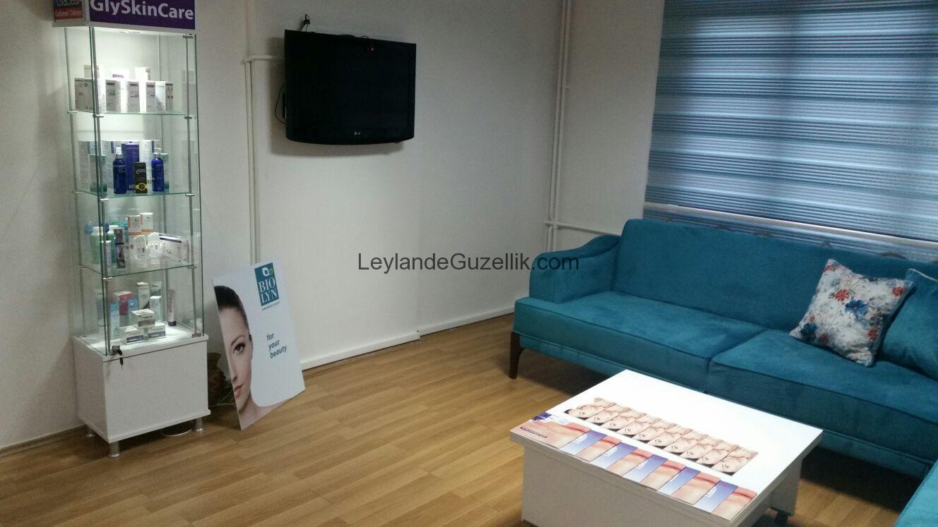 Leylande Güzellik Salonu